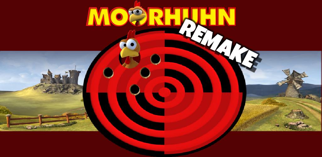 Moorhuhn Remake Kostenlos