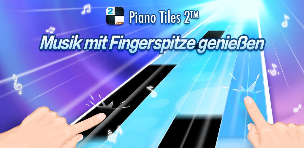 Piano Tiles 2 Kostenlos Spielen