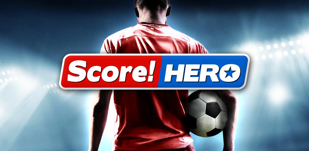 Score Hero Spielen