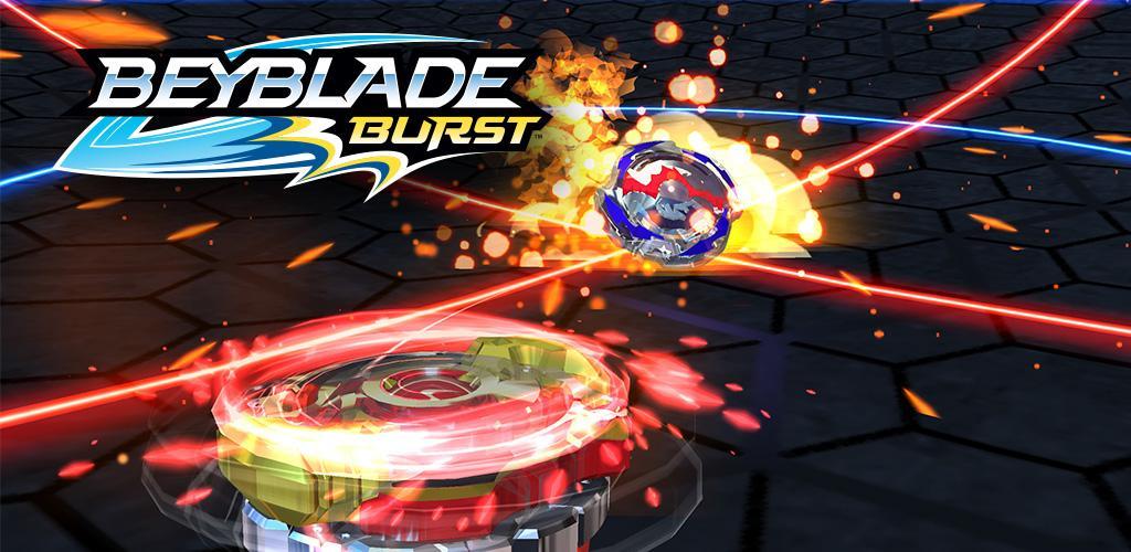 Beyblade Spiele Kostenlos