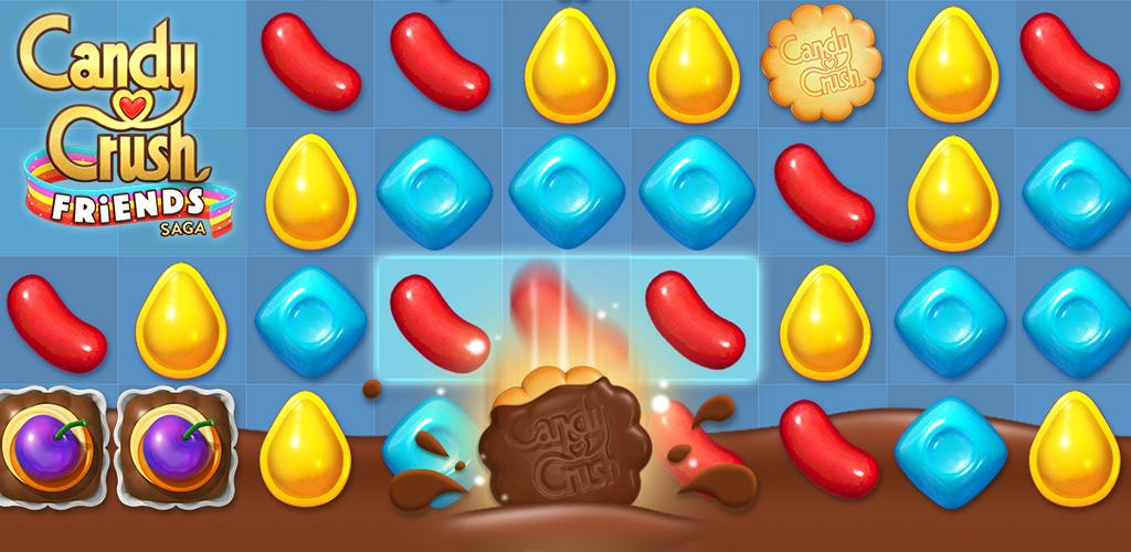Candy Crush Anleitung