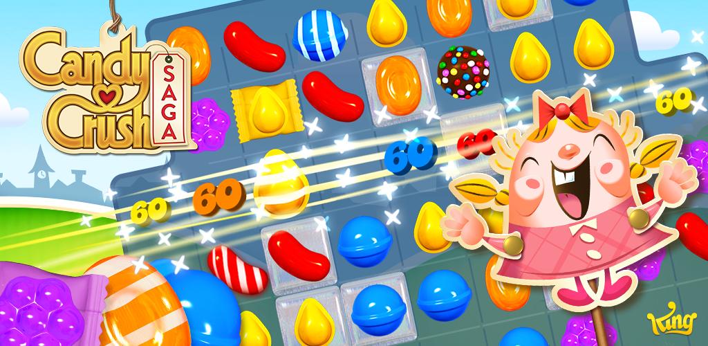 Kostenlos Candy Crush Saga Spielen