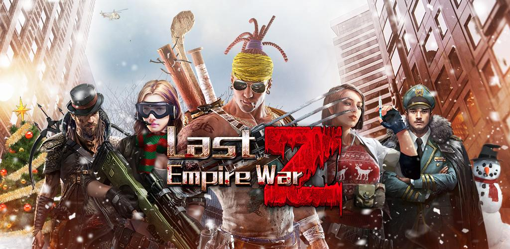 Last Empire War Z Diamanten Kostenlos
