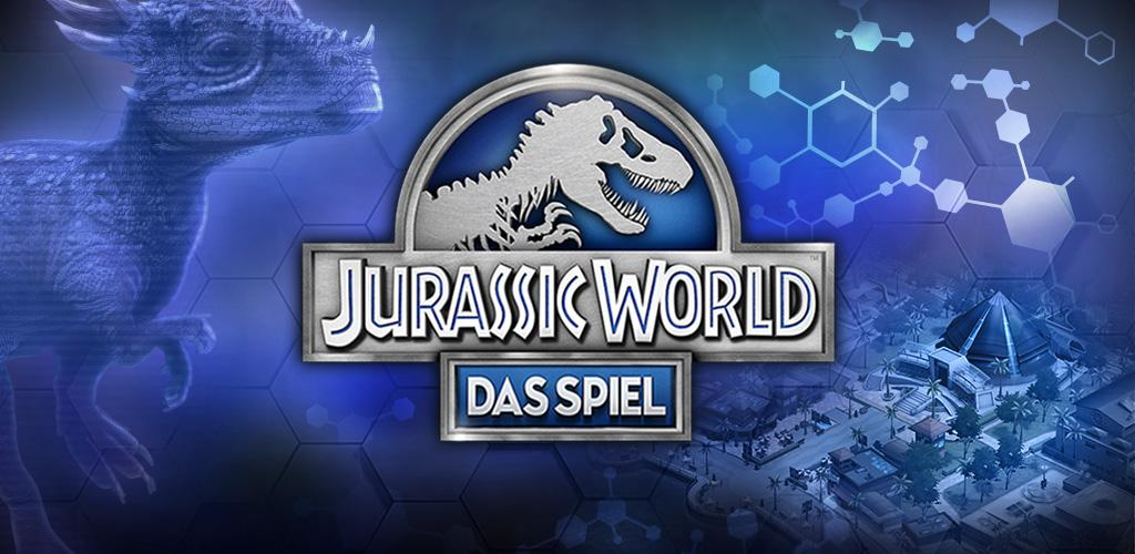 Jurassic World Spiele Kostenlos