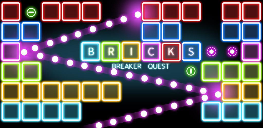 Bricks Breaker Quest kostenlos am PC spielen, so geht es!