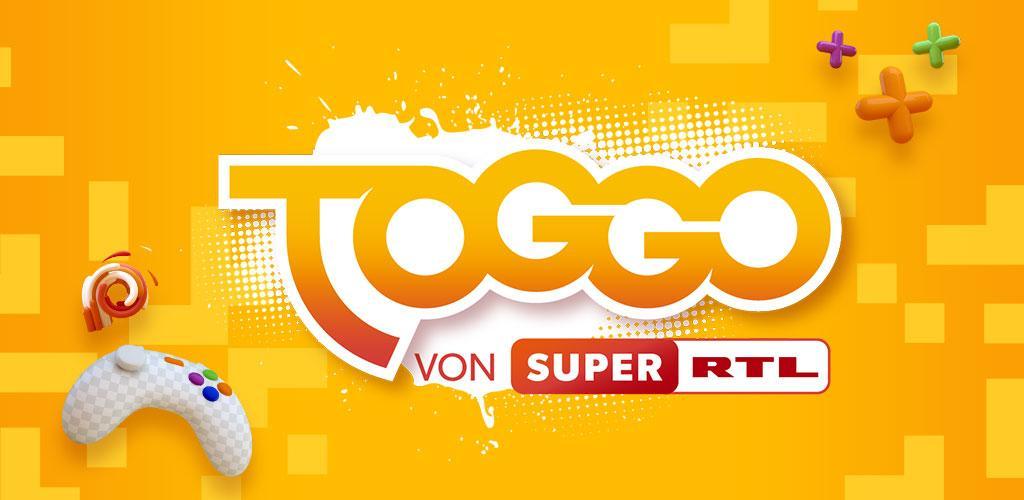 Toggo Spiele App