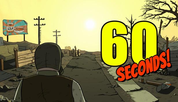 60 Seconds Kostenlos Spielen